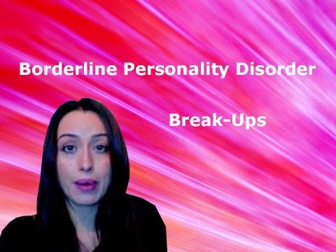 Why Do People With BPD Move On So Quickly From An Ex? | Recovery Mum
