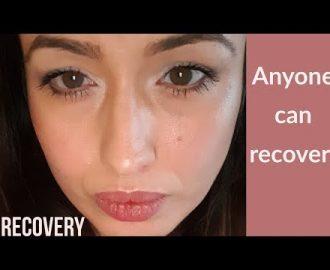 Mental Health | Recovery Mum